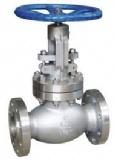 Cl 900, 1500 Lb Cast Steel Globe Valves