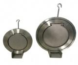 Wafer Type Single Plate Swing Check Valve(Short Type)